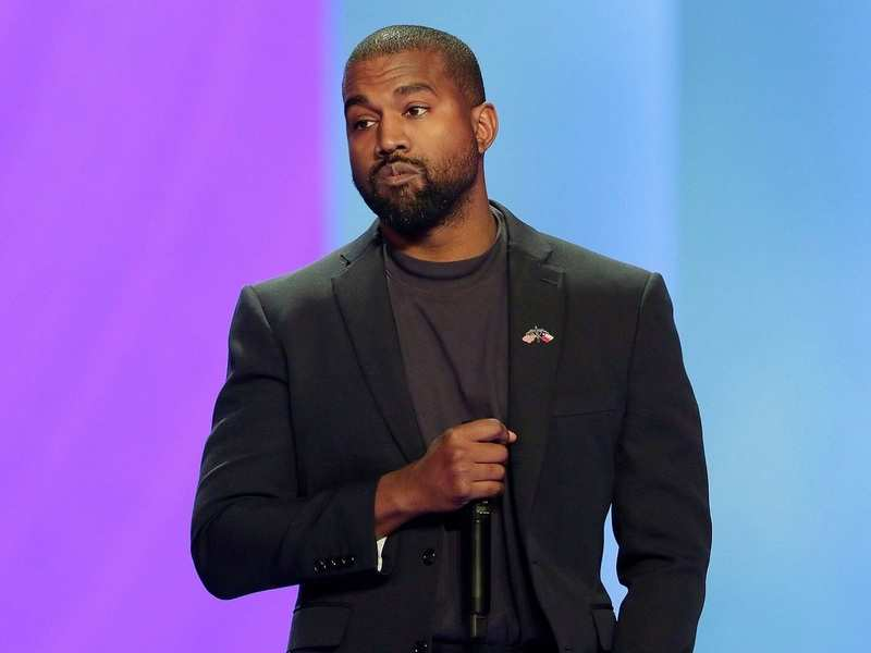 Kanye West says he's a 'great leader'