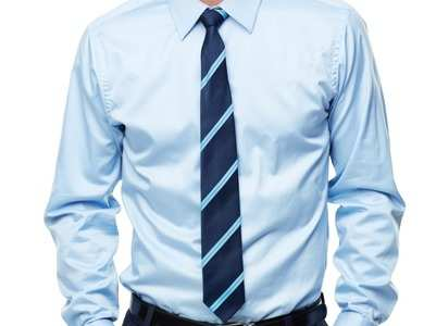 #ETimesSuaveMen: Learn the right way to match shirts with ties