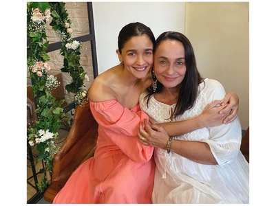 Pic: Alia's adorable Bday wish for Soni