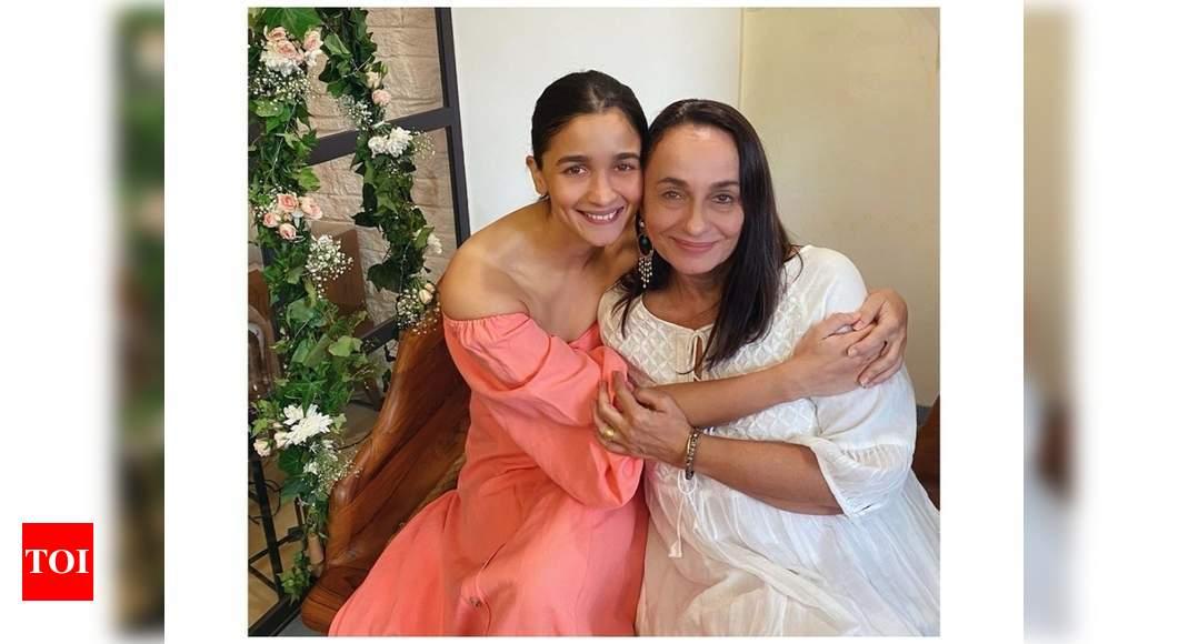 Pic: Alia's adorable Bday wish for Soni
