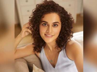 Rashmi Rocket: Taapsee's shoot gets delayed