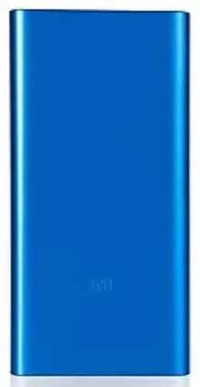 Mi PLM13ZM 3i 10000mAh Power Bank (Metallic Blue)