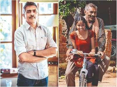 Prakash Jha on his film 'Matto Ki Saikil'