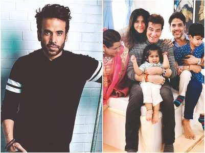 Tusshar Kapoor: This Diwali is special
