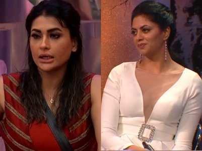 Bigg Boss 14: Pavitra-Kavita get into a fight