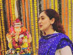 Shaheer Sheikh and Ruchikaa Kapoor's pictures