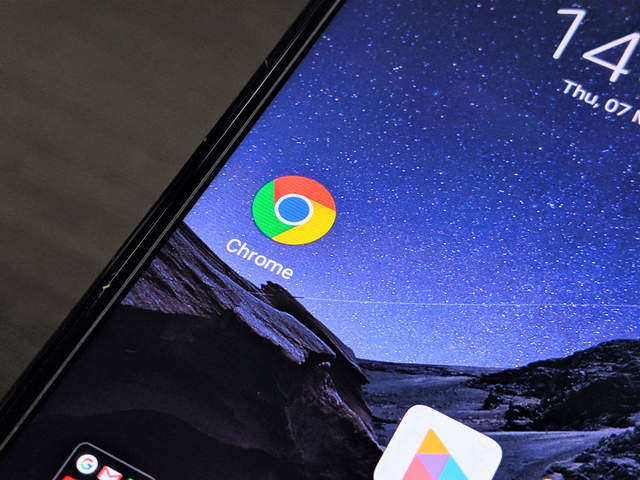 Google may roll out dark mode on Chrome OS: Report