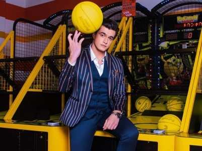 Mohsin's warn birthday celebration; see pics