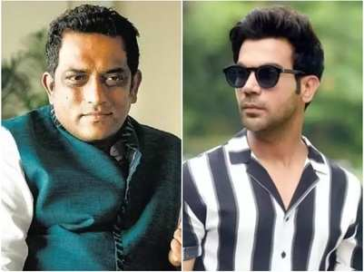 Anurag Basu: Rajkummar is a versatile actor