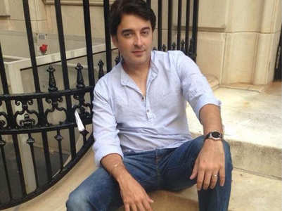 Jugal Hansraj on 20 Years of Mohabbatein