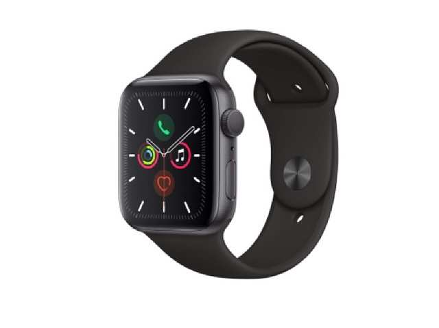 Amazon is giving $79 off on Apple Watch Series 5