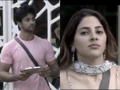 BB14: Nishant calls Nikki 'sadak-chaap'