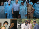 How Mollywood is taking extra care to shoot amid the pandemic