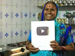 70-year-old grandma's recipes wow internet, subscribers jump to 6 lakh