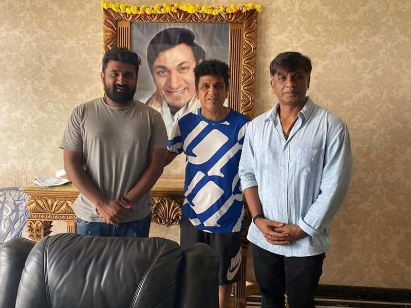 Duniya Vijay to introduce Lucky in his next directorial