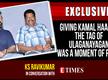 #20YearsOfThenali: When Kamal Haasan became Ulaga Nayagan