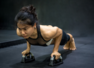 Compound exercises that target more muscles