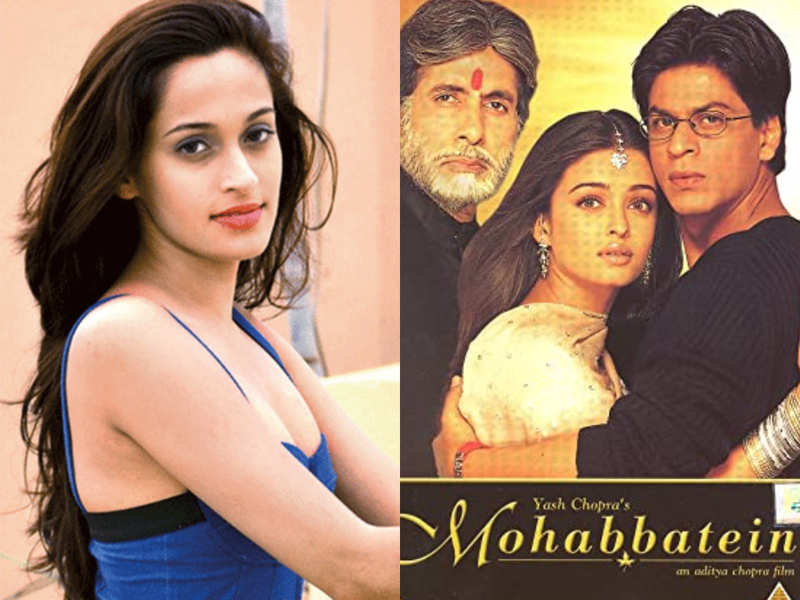 """Exclusive! 'Mohabbatein' singer Shweta Pandit gets candid: """"Today, many actresses don't know who has sung for them"""""""