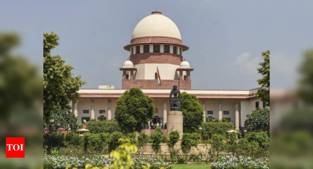 Hathras case: SC to deliver verdict on Tuesday on pleas seeking court-monitored probe