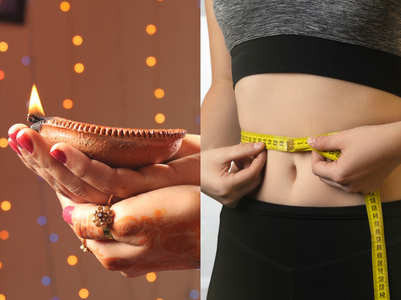 20-day detox: How to lose lockdown weight to look fit and fabulous on Diwali