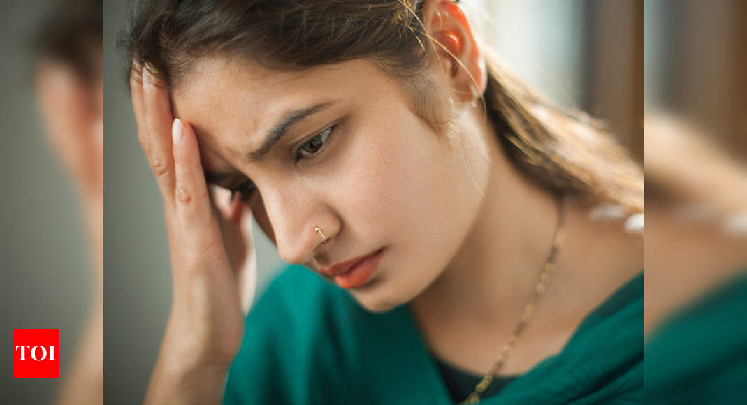 My COVID story: I had a severe kind of throbbing headache - Times of India