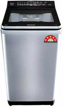 Panasonic NA-F80V9LRB 8 Kg Fully Automatic Top Load Washing Machine