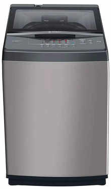 Bosch WOE654D2IN 6.5 Kg Fully Automatic Top Load Washing Machine