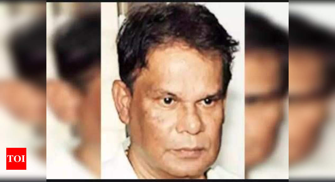 NDA ex-minister Dilip Ray gets 3-years jail term for coal scam | India News – Times of India