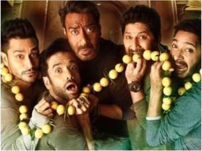 Tusshar Kapoor on Golmaal franchise