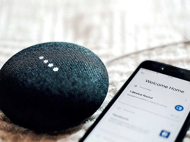 Buying a smart speaker: What you should know