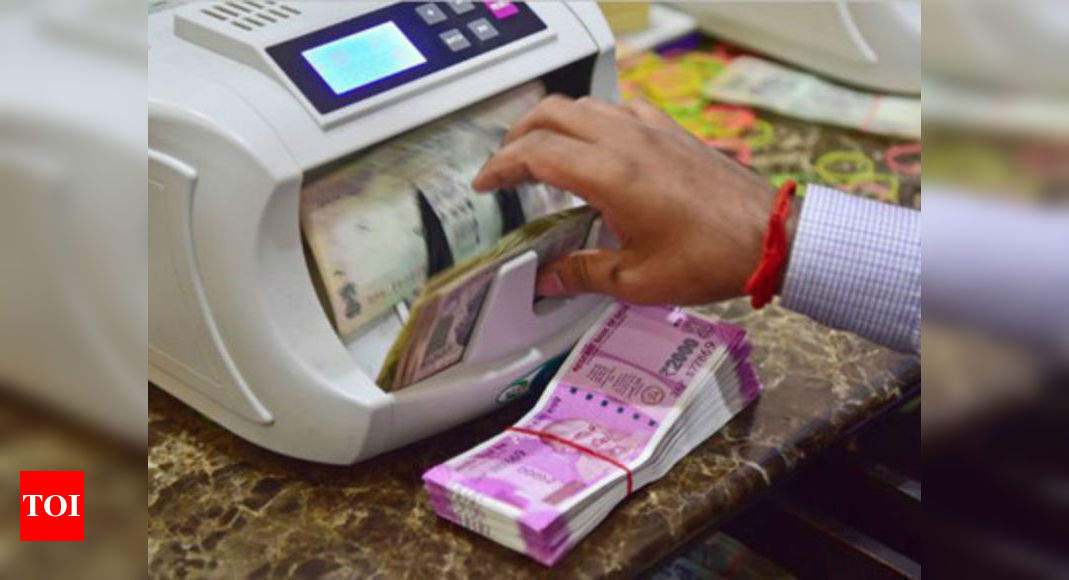 Loan moratorium cashback: November 5 cutoff for banks to credit compound interest collected   India Business News – Times of India