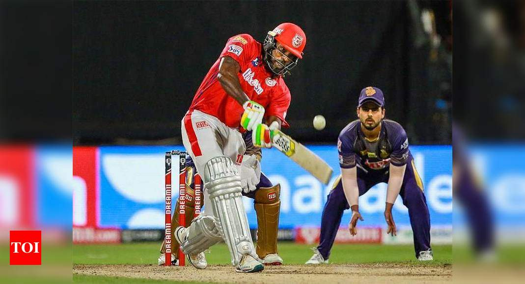 Chris Gayle:  IPL 2020: Youngsters in team keep telling me, 'don't retire', says Chris Gayle | Cricket News – Times of India