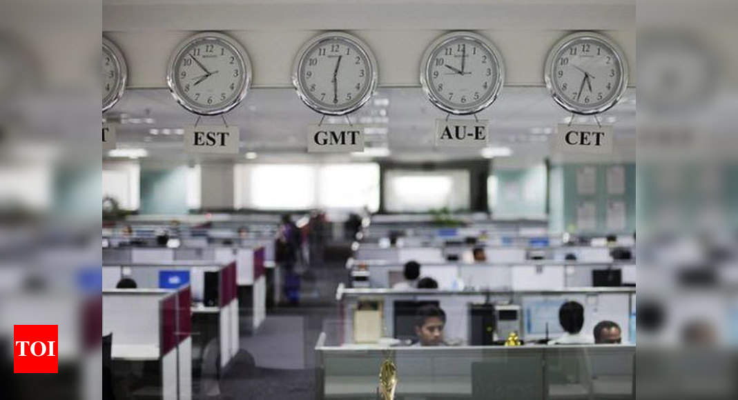 Interns' pay in tech MNCs sees big jump – Times of India