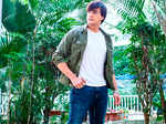 Mohsin Khan's pictures