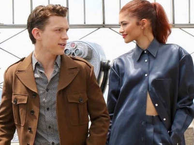 Spider-Man 3: Tom-Zendaya commence shoot