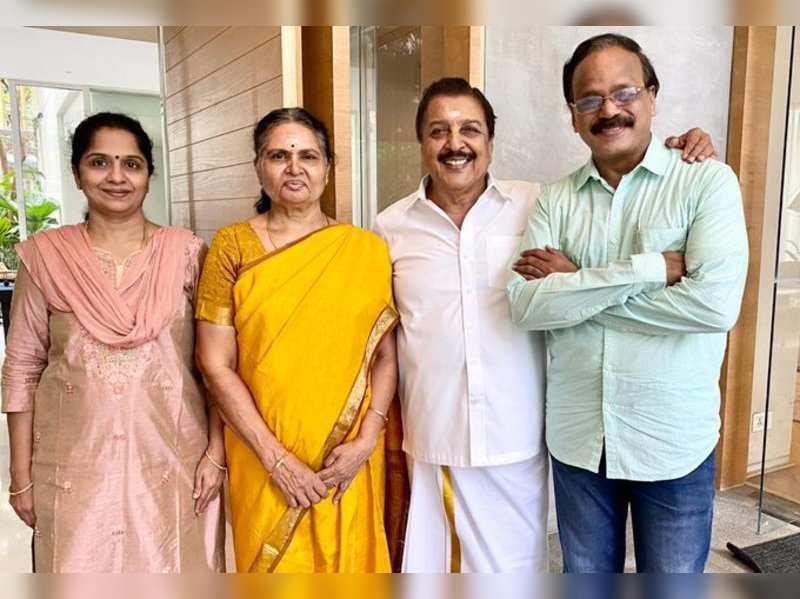 Dhananjayan calls actor Sivakumar an inspiration