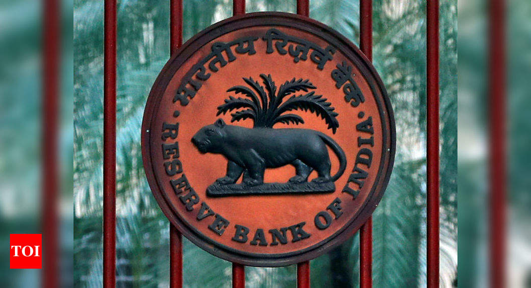RBI asks lending institutions to implement waiver of interest on interest scheme – Times of India