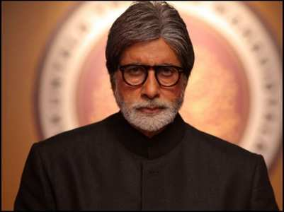 Big B celebrates 20 years of 'Mohabbatein'