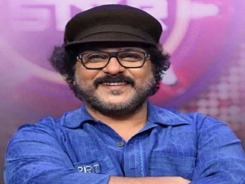 I have not acted in this kind of a film before: Ravichandran on Kannadiga