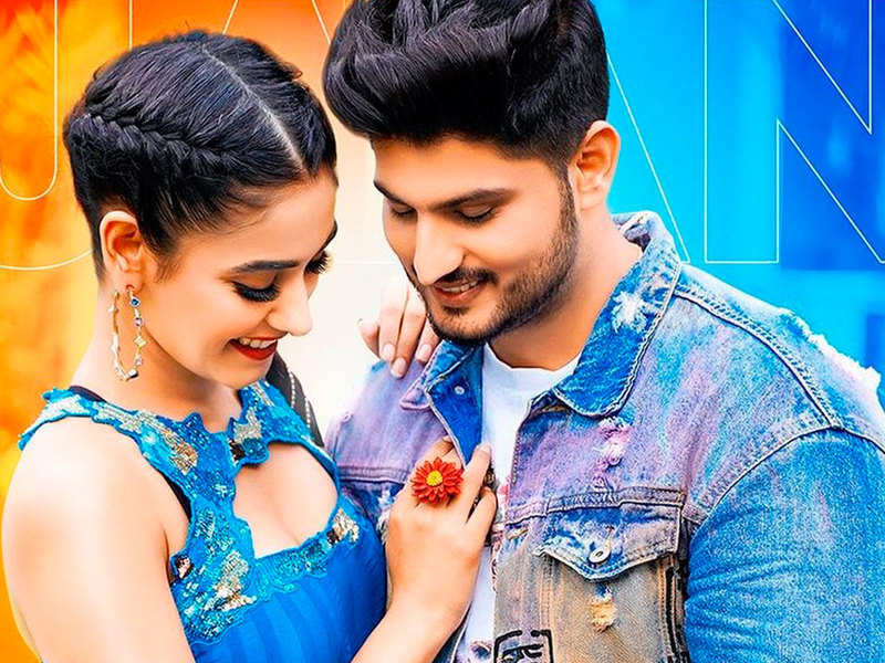 Gurnam Bhullar hits the music charts with his latest song 'Jaan'