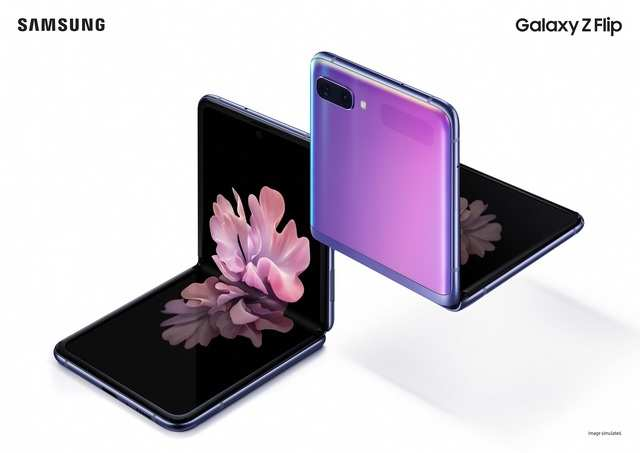 Samsung cuts price of Galaxy Z Flip by Rs 24,000