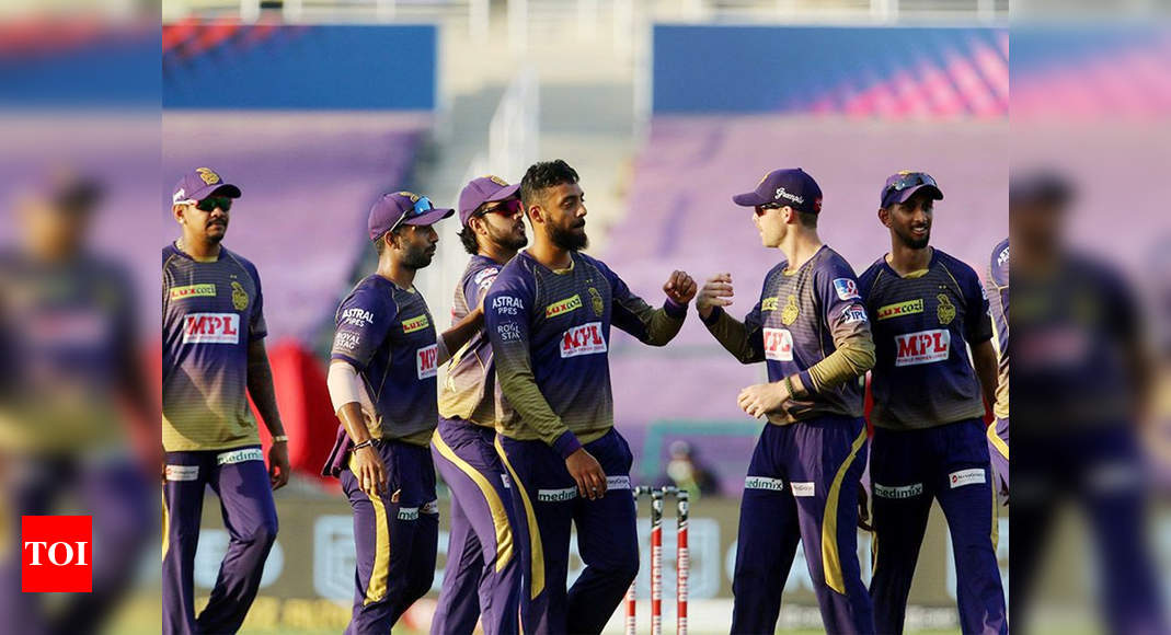 IPL 2020: The most clinical team performances - Times of India