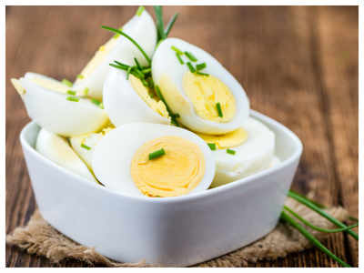 Government recommends simple hacks to check the quality of eggs
