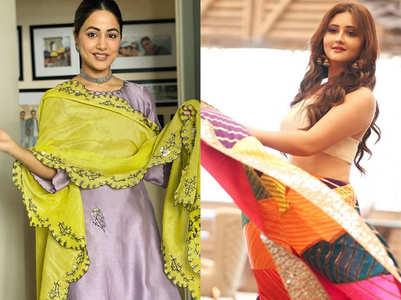 Celebs wish 'Shubho Bijoya', 'Happy Dussehra'