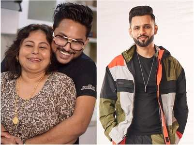 Jaan's mom on Rahul's nepotism remark