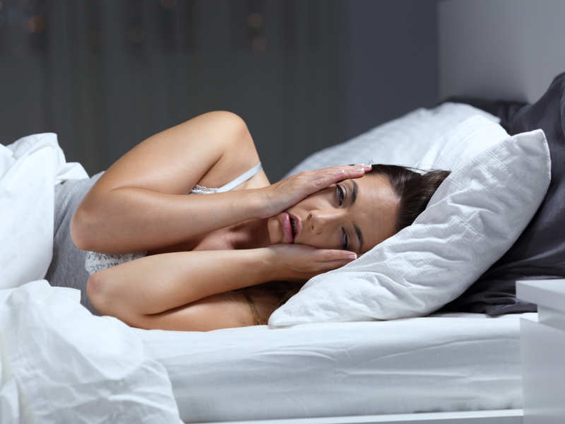 Sleep deprivation can give birth to unwanted thoughts: Study