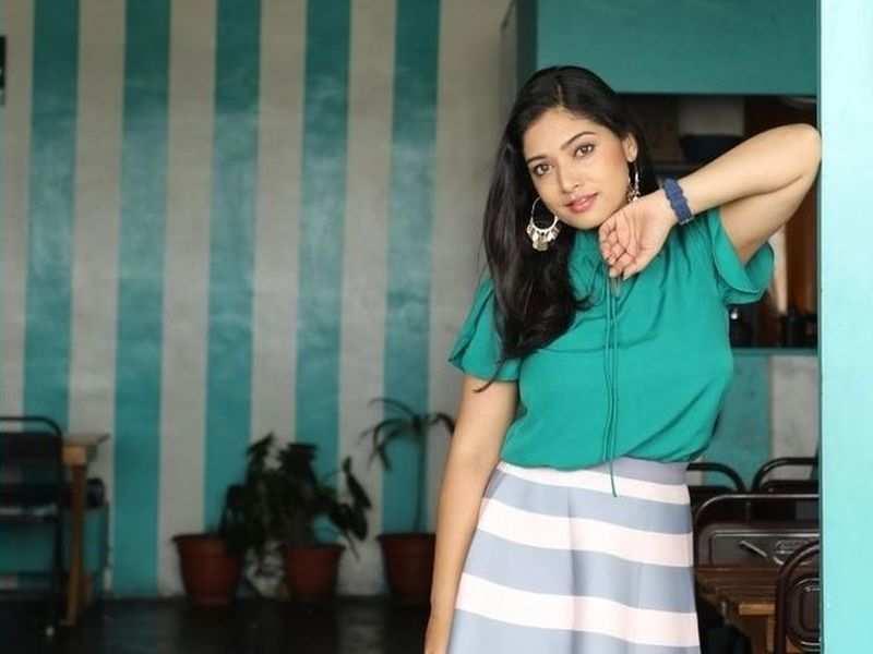 I play an introvert in Bheemasena Nalamaharaja:  Priyanka Thimmesh
