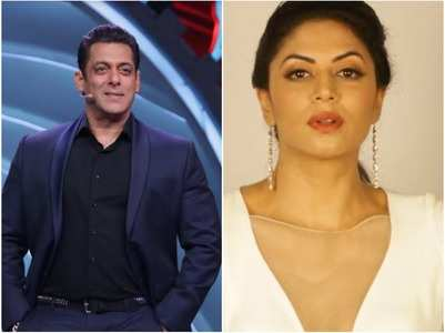 BB 14: Kavita says, Salman is very gracious