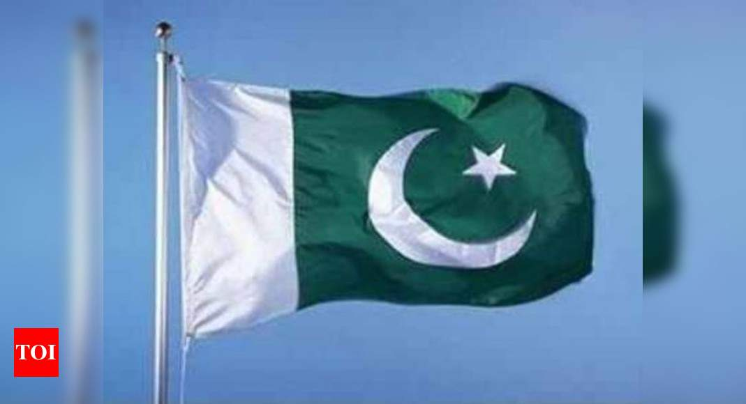 Pakistan summons Indian Chargé d' Affaires over Kashmir issue – Times of India