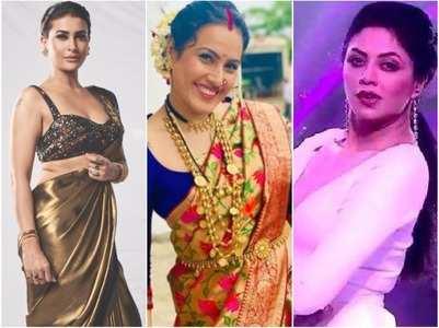 BB14: Kamya calls Pavitra 'Bheegi Billi'